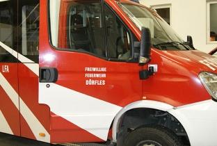 Ausrüstung-Feuerwehr-Dörfles