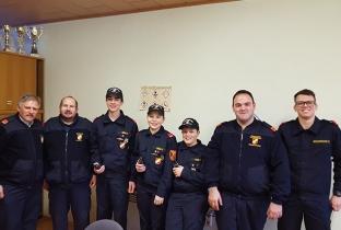 Jugend-Feuerwehr-Dörfles